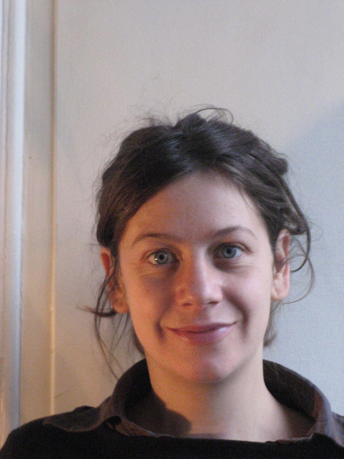 Sandrine Boget