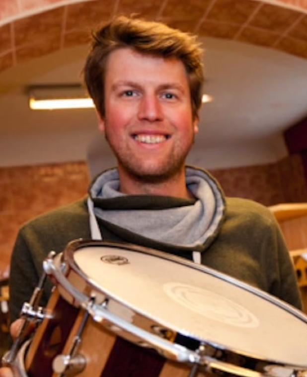 Maarten Tytgat
