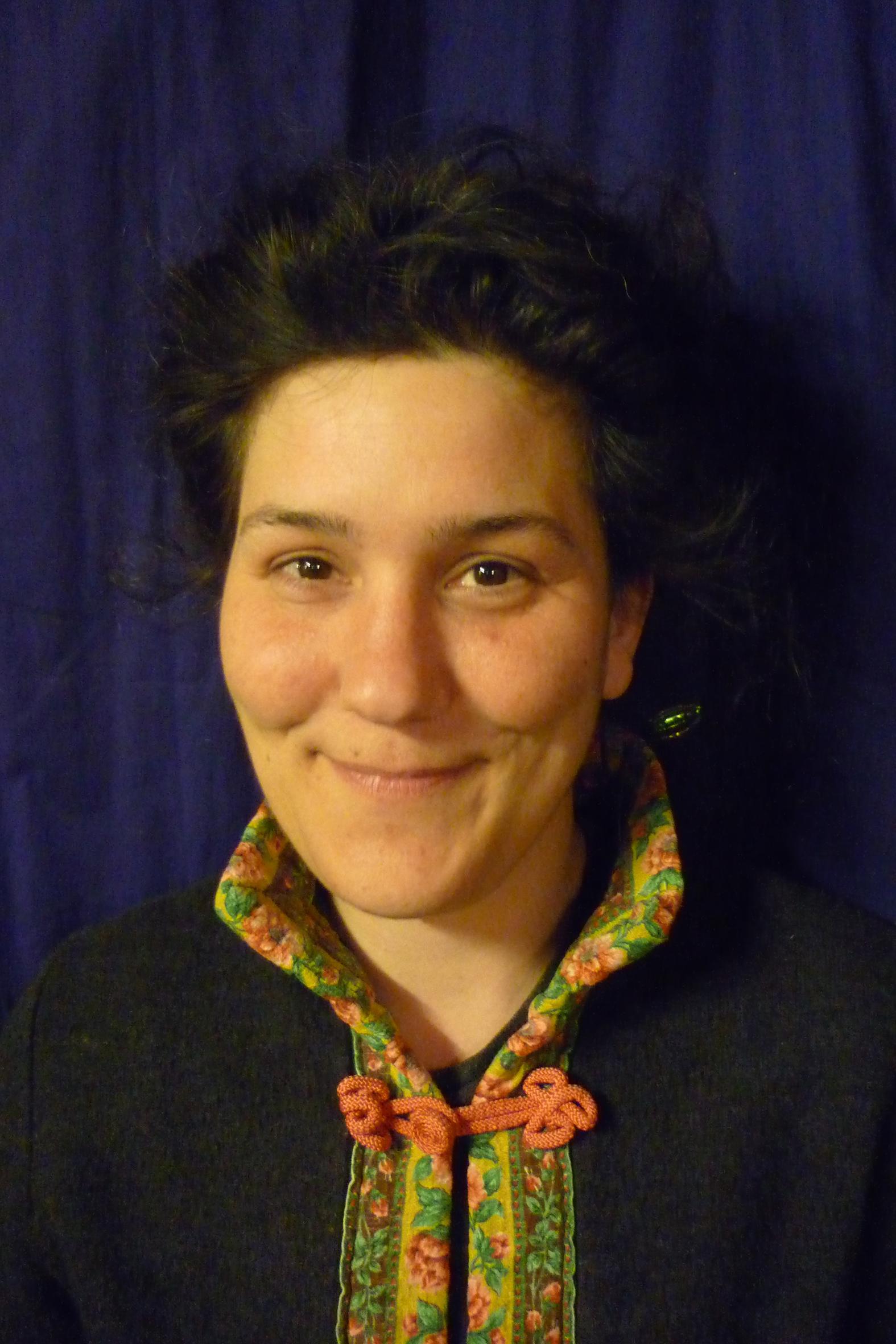 Clémentine Correzzola