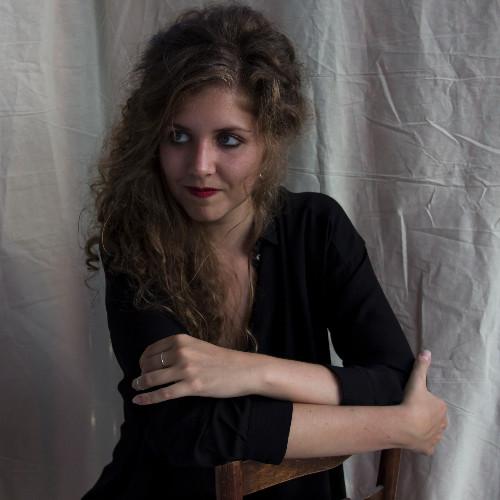 Charlotte Vanhoubroeck