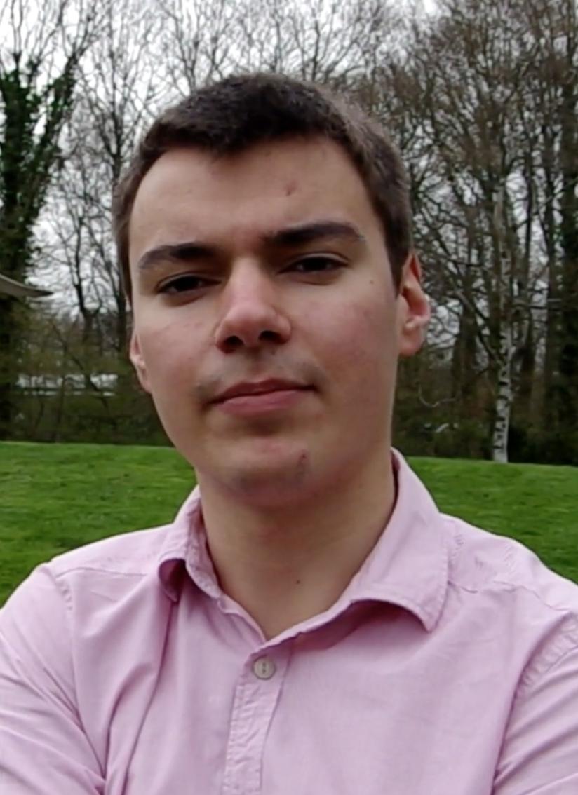 Louis Delhez