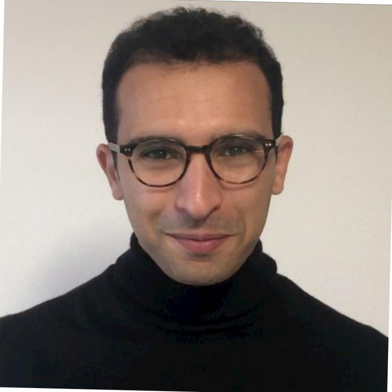 Nabil Bouamara