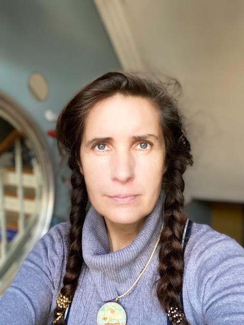 Emmanuelle Janssens