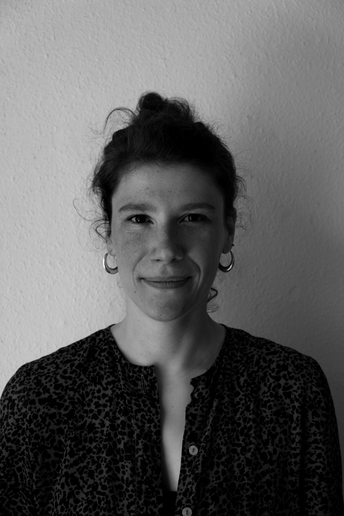 Céline Vahsen